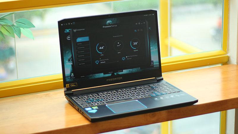 Acer Predator Heilos 300 2019 'Quái Vật Băng Giá' Đã Tới_20