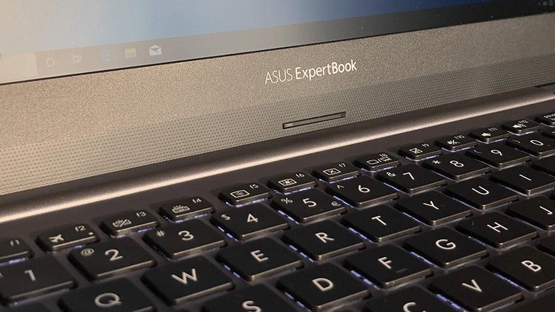 Laptop ASUS ExpertBook P5 & P3_16