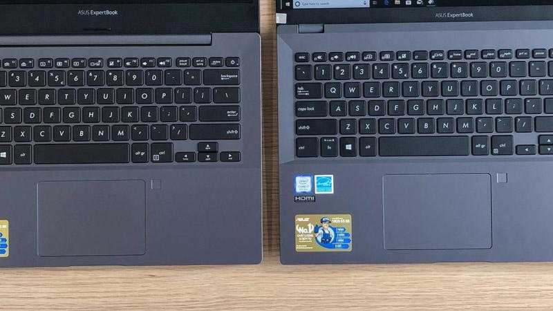 Laptop ASUS ExpertBook P5 & P3_18