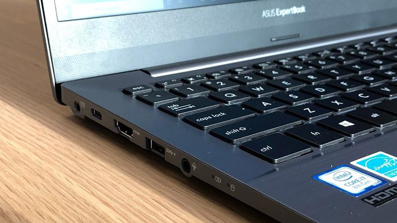 Laptop ASUS ExpertBook P5 & P3_5