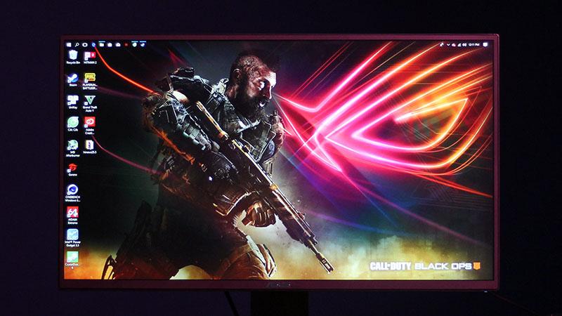Hiệu Năng Intel NUC Cùng Bộ Gaming Gear ASUS ROG Cực Độc_1