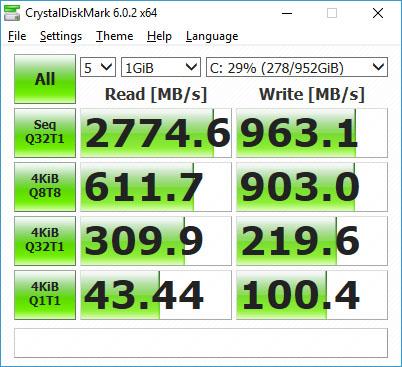 Hiệu Năng Intel NUC Cùng Bộ Gaming Gear ASUS ROG Cực Độc_11