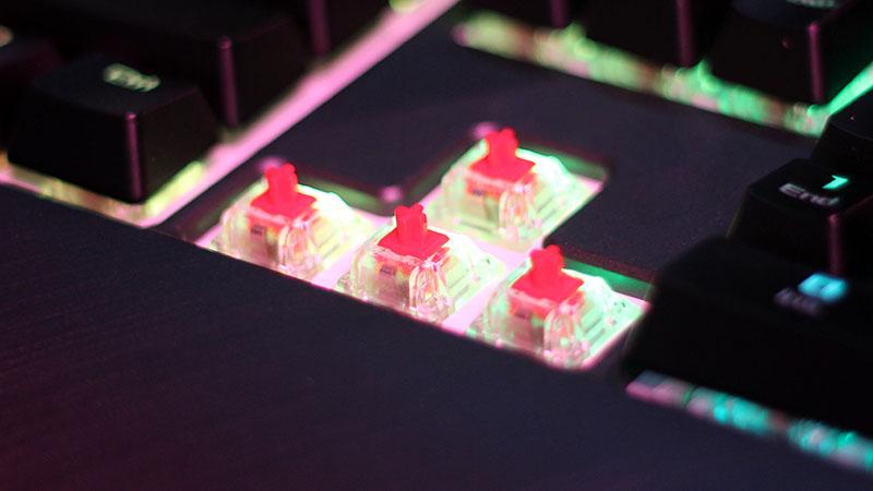 Hiệu Năng Intel NUC Cùng Bộ Gaming Gear ASUS ROG Cực Độc_4