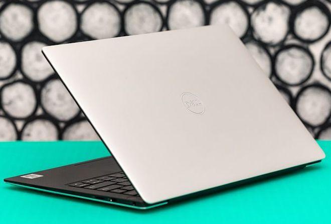 Dell Công Bố Loạt Laptop Chạy Vi Xử Lý Intel Core i Thế Hệ 10_1