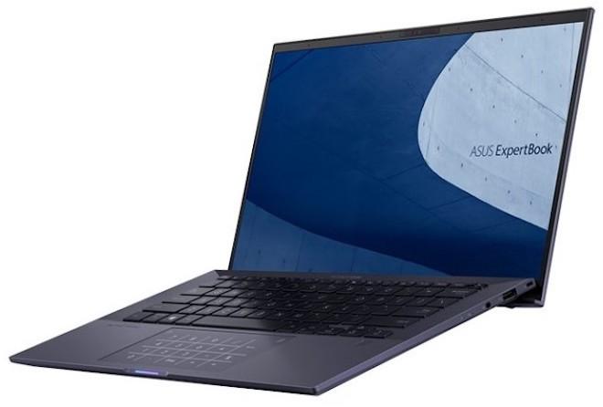 Asus công bố laptop mỏng nhất_1