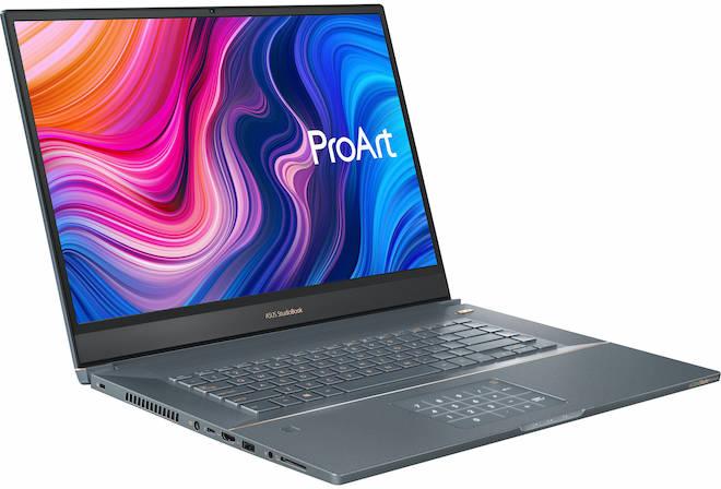 Asus công bố laptop mỏng nhất_2