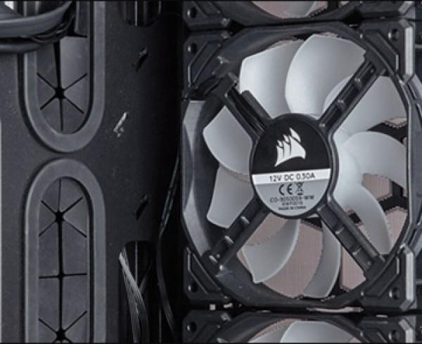Lưu ý quạt tản nhiệt cho PC_4